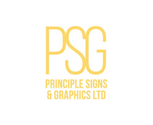 Principle Signs & Graphics